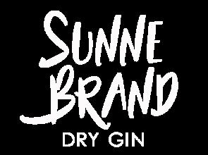 Sunnebrand Logo White